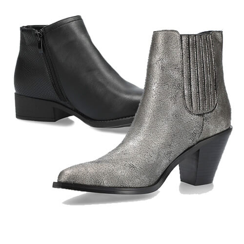 Zapatos Cyber Monday