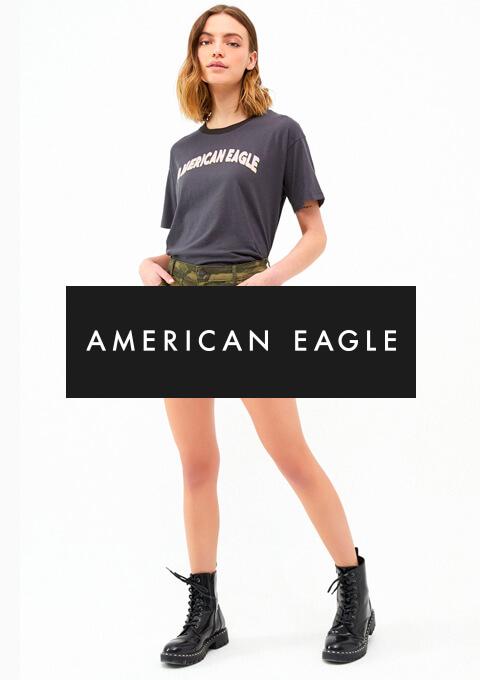 Ver American Eagle