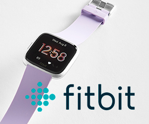 Smartwatch, Wearables FitBit