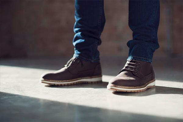 Zapatillas, botines y más zapatos de hombre distintas marcas