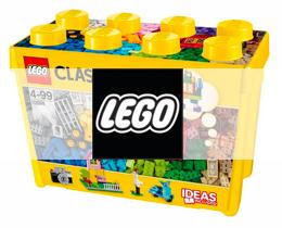 Ver todo Lego