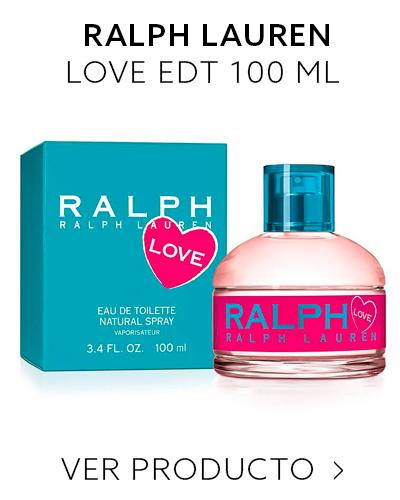 Perfume Love EDT 100 ml