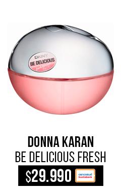 Ver Perfume Be Delicious Fresh Blossom EDP 100 ml