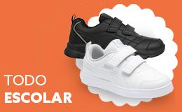Zapatillas escolar infantil
