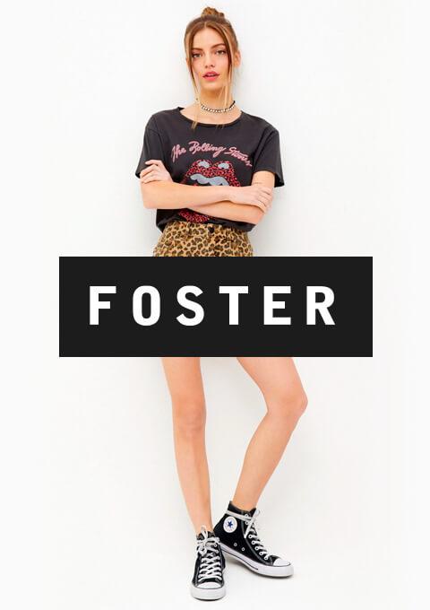 Ver Foster