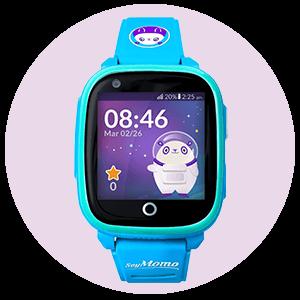 Ver todo Smartwatch