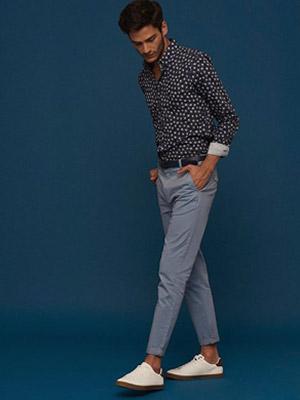 Pantalones de las mejores marcas