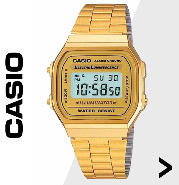Ver todo relojes mujer Casio
