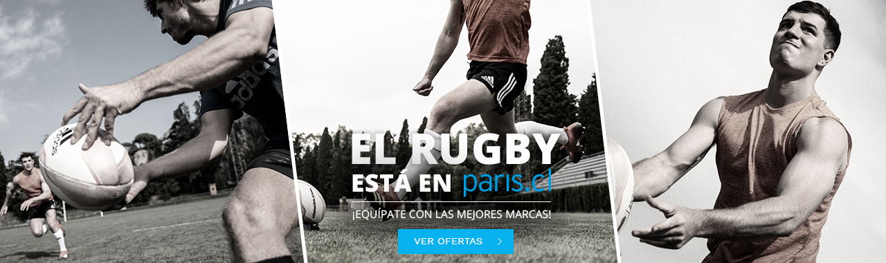 Rugby esta en Paris.cl