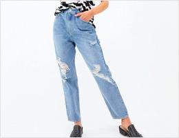 Ver todo Jeans y Pantalones Foster