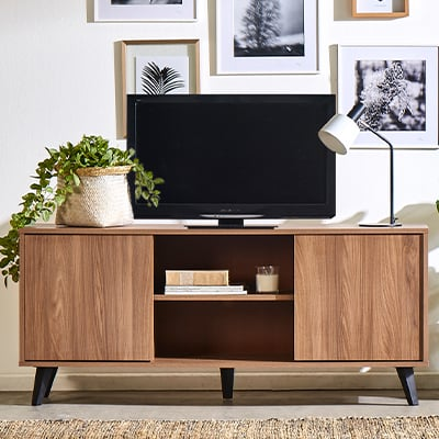 Muebles de tv y racks