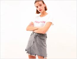 Ver todo Faldas y Shorts Foster