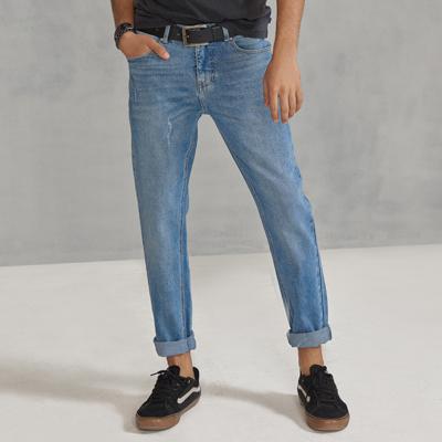 Ver Jeans y Polerones Foster