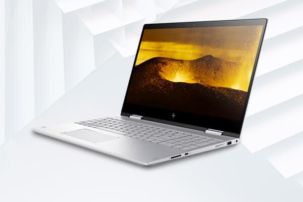 Computadores portátiles de distintos procesadores y las mejores marcas