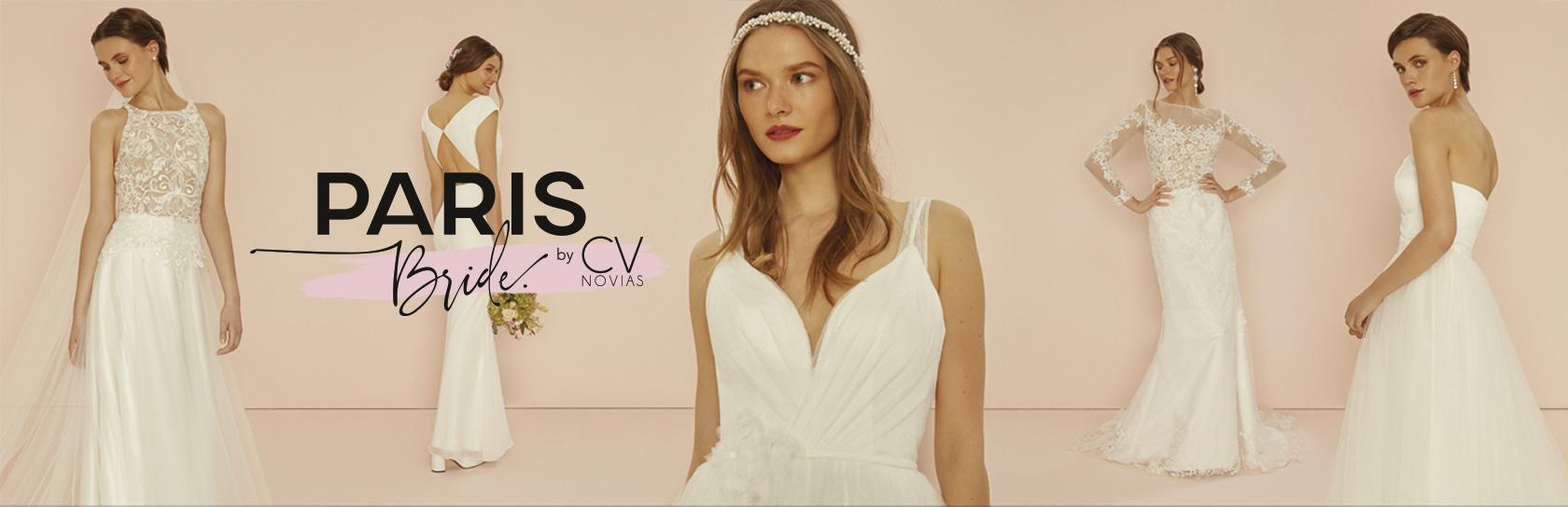 Ver todo Paris Bride