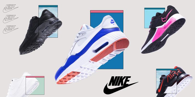Ver todo Zapatillas Nike