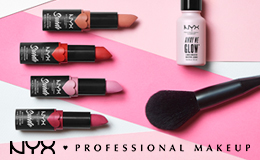 Ver todo nyx professional makeup