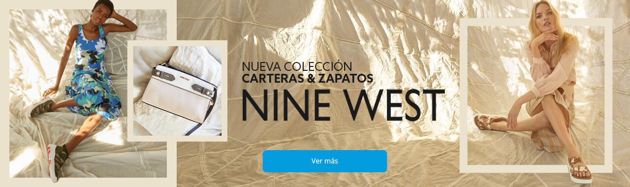 Nueva colección Nine West
