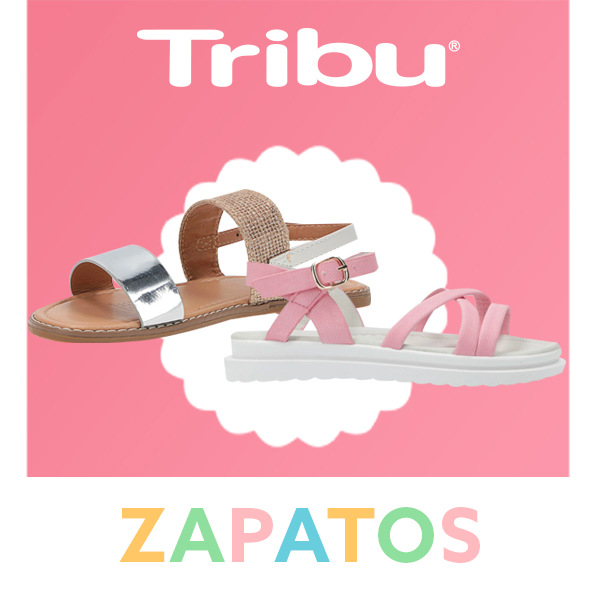 Tribu zapatos kids