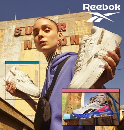 Ver todo Zapatillas Reebok