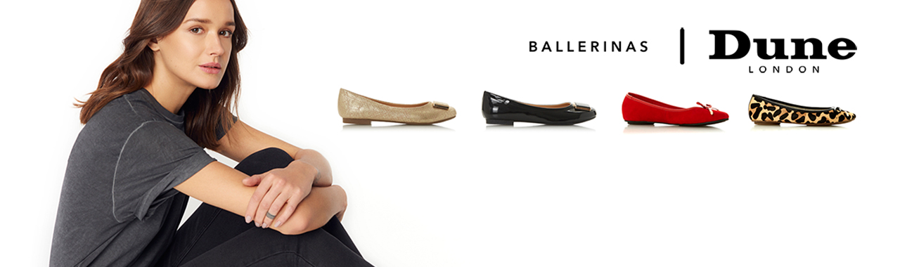 Dune Ballerinas