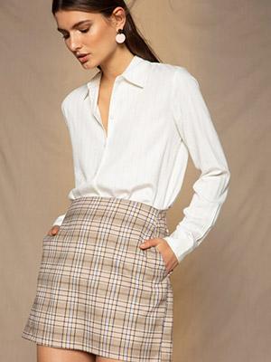 Faldas de las mejores marcas
