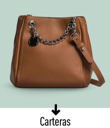 Carteras, bolsos y mochilas