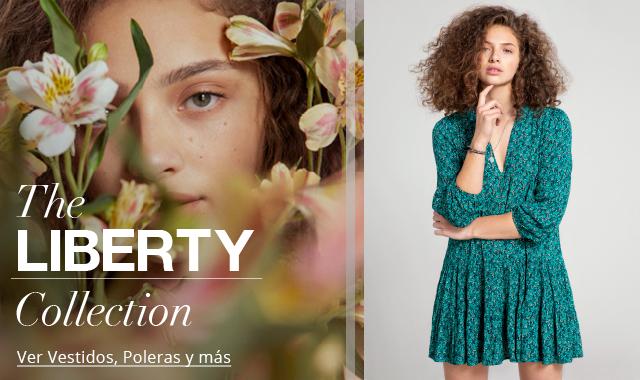 Ver especial Vestidos The Liberty Collection