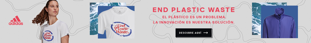 Adidas Sustentable en paris.cl