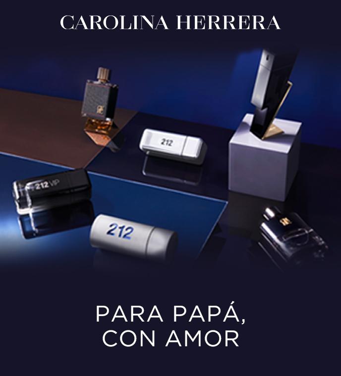 Ver todo Carolina Herrera