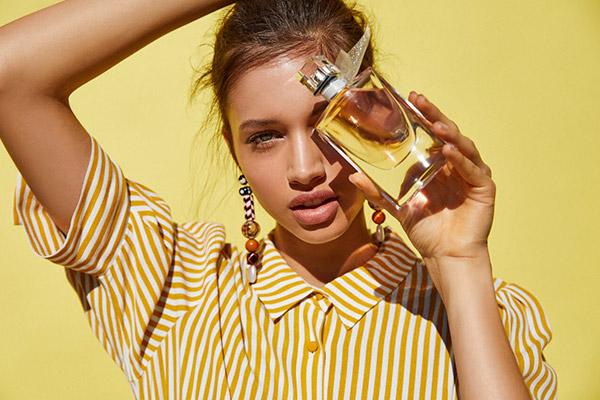 Perfumes de las mejores marcas para hombres y mujeres