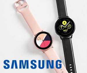 Smartwatch, Wearables Samsung