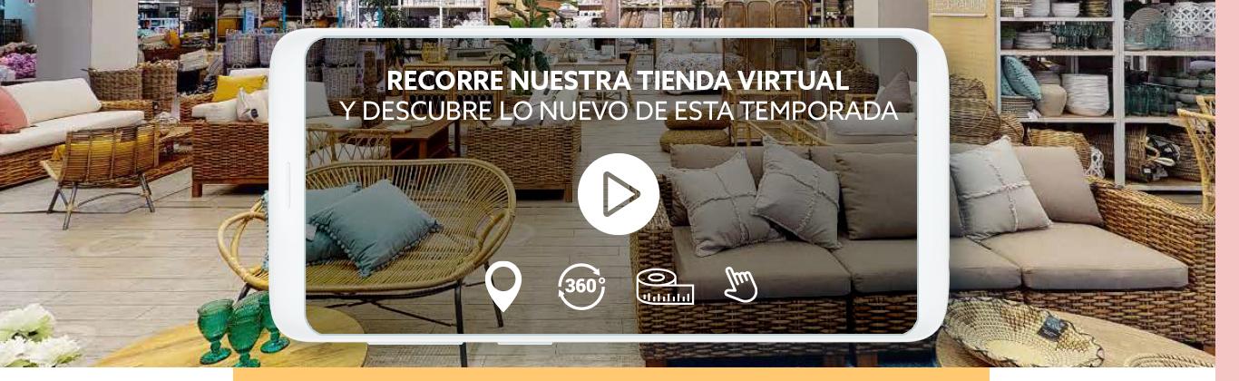 Decobook Verano tour virtual