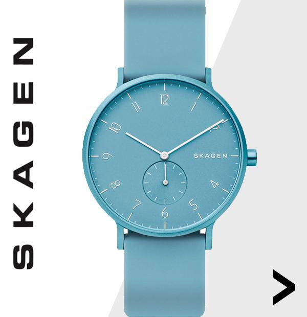 Ver todo relojes mujer skagen