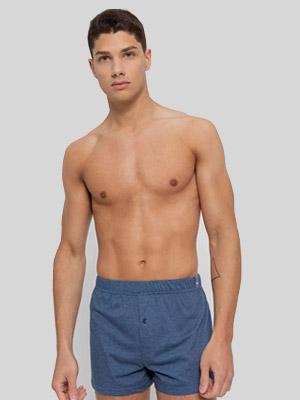 Pijamas, camisetas, boxers, calcetines y otras prendas de ropa interior