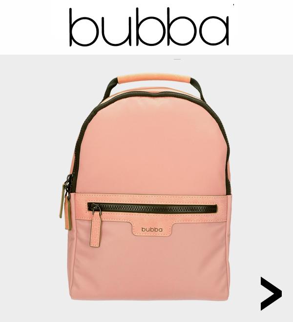 Ver todo mochilas Bubba