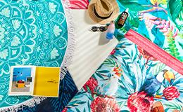 Ver todo toallas de playa juveniles