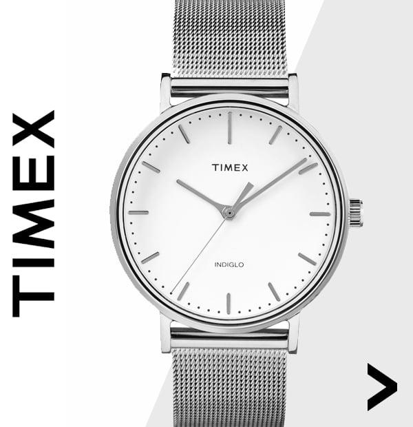 Ver todo relojes mujer Timex