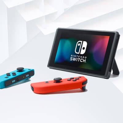 Consolas Nintendo, PS4, Xbox y de otros tipos