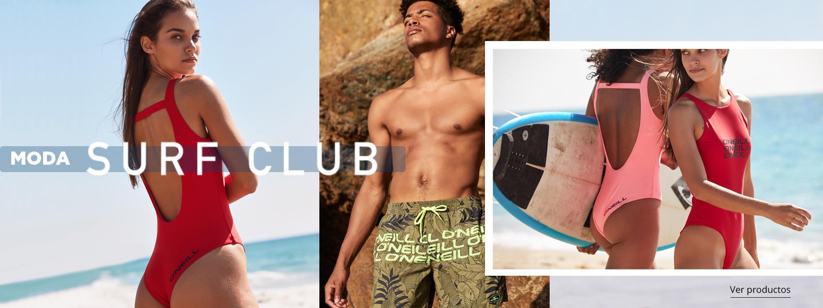 Ver todo moda surf club