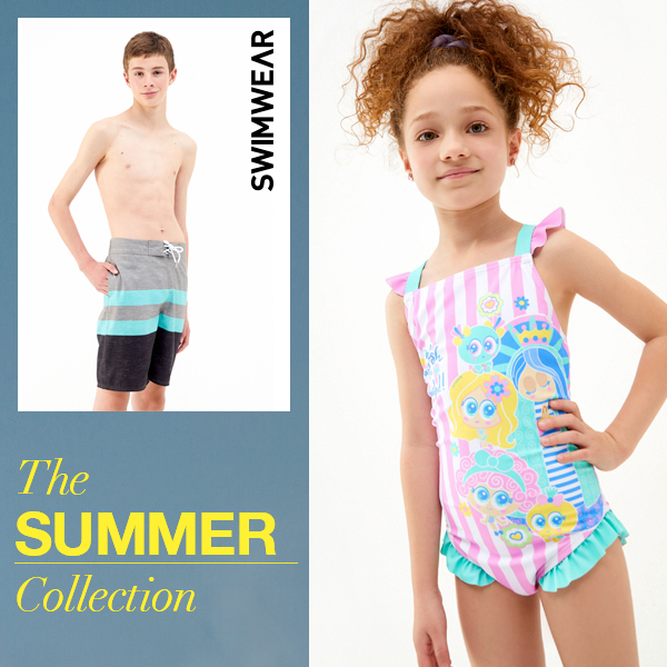 Sumer collection
