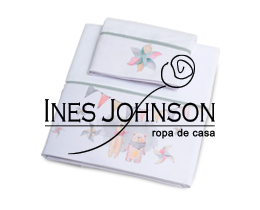 Ver todo Ines Johnson
