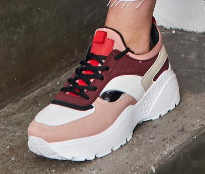 Zapatos sport y zapatilas Opossite