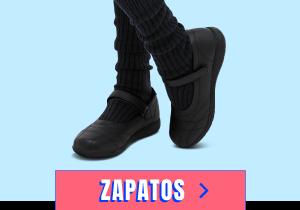 Zapatos Escolares 2020