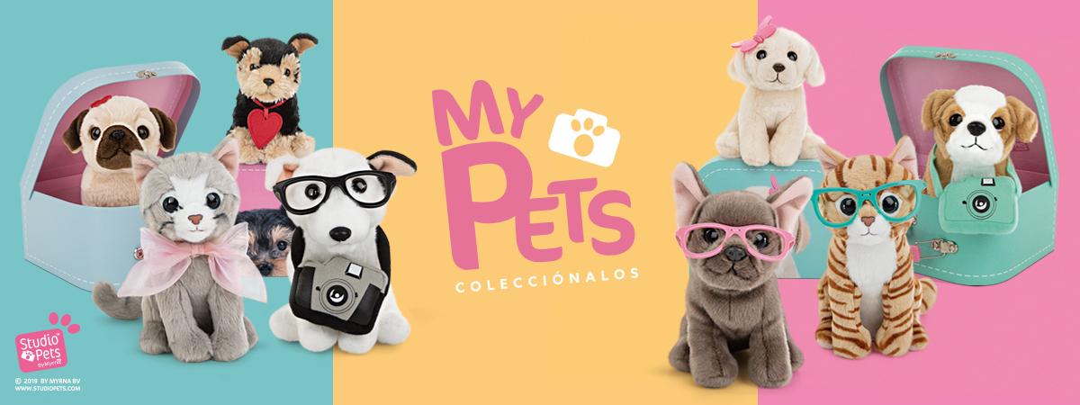 My Pets en Paris.cl
