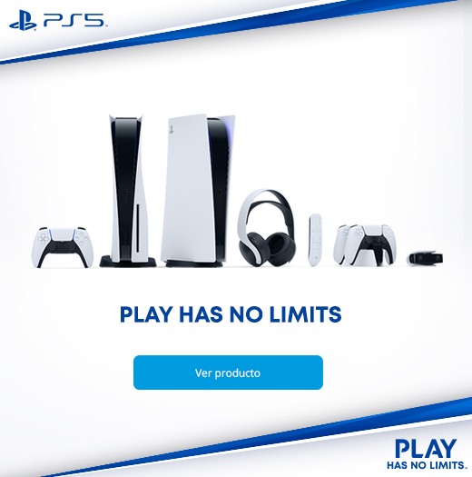 Preventa Playstation PS5