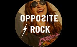 Ver todo Opposite Rock Mujer