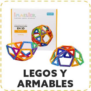 Legos y Armables