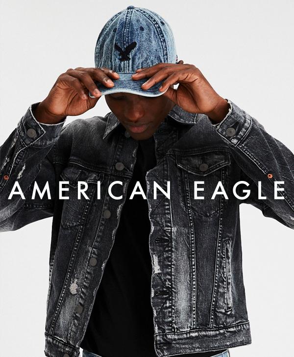 Ver todo American Eagle
