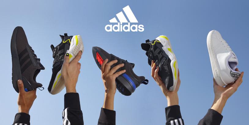 Ver todo Zapatillas Adidas